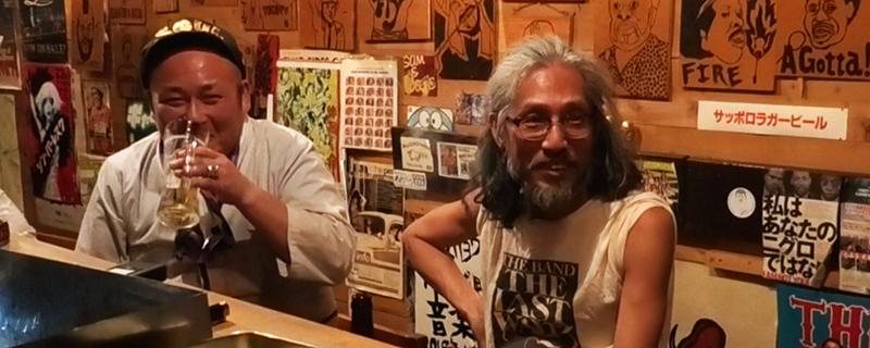 ザ・たこさん 安藤・山口 インタビュー